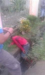 pembunuhan warga